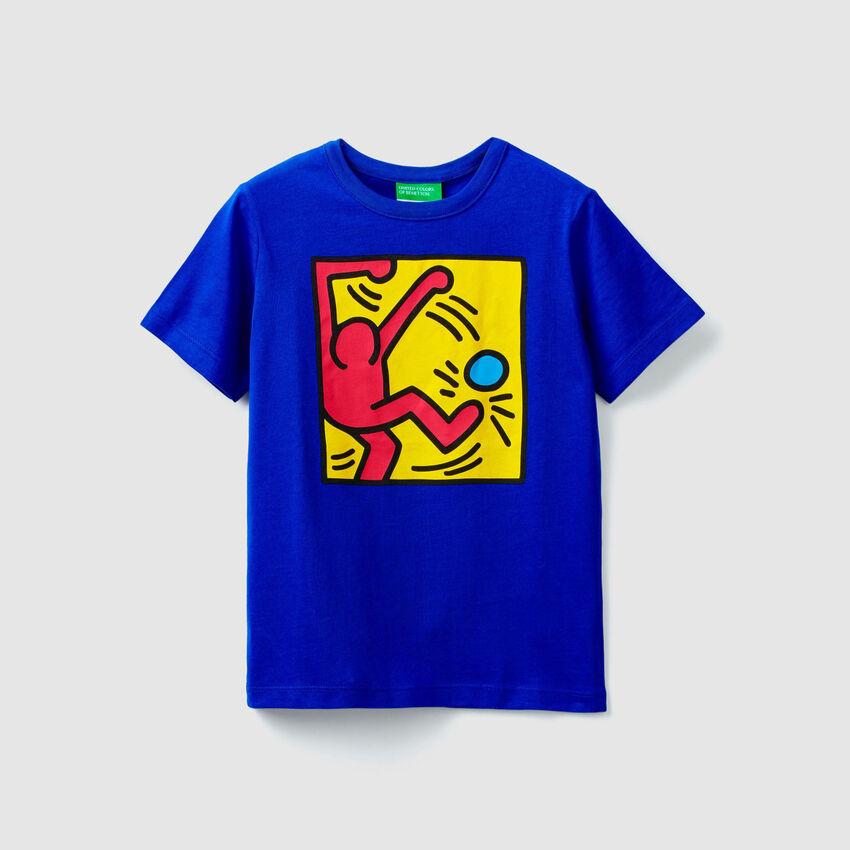 "Unisex-T-Shirt ""Keith Haring"""