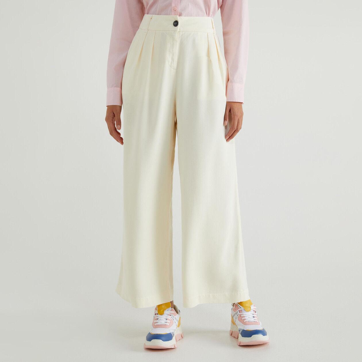 Culottehose