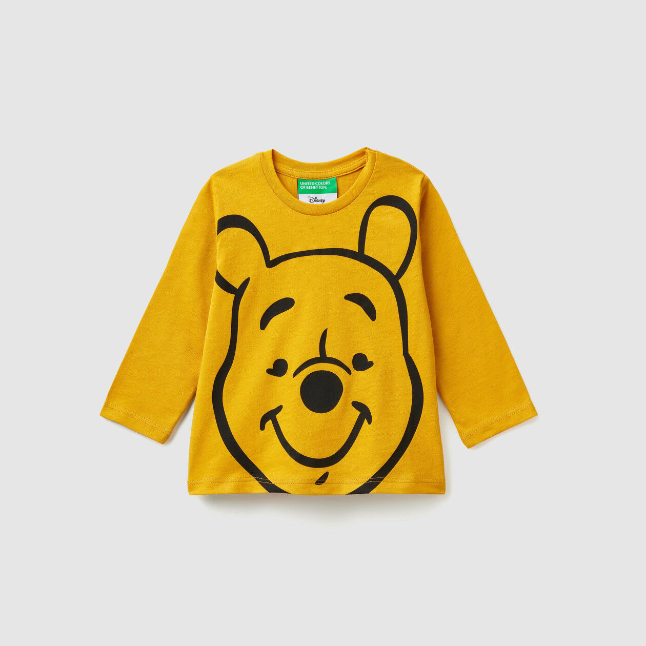 "T-Shirt mit Print ""Disney"""