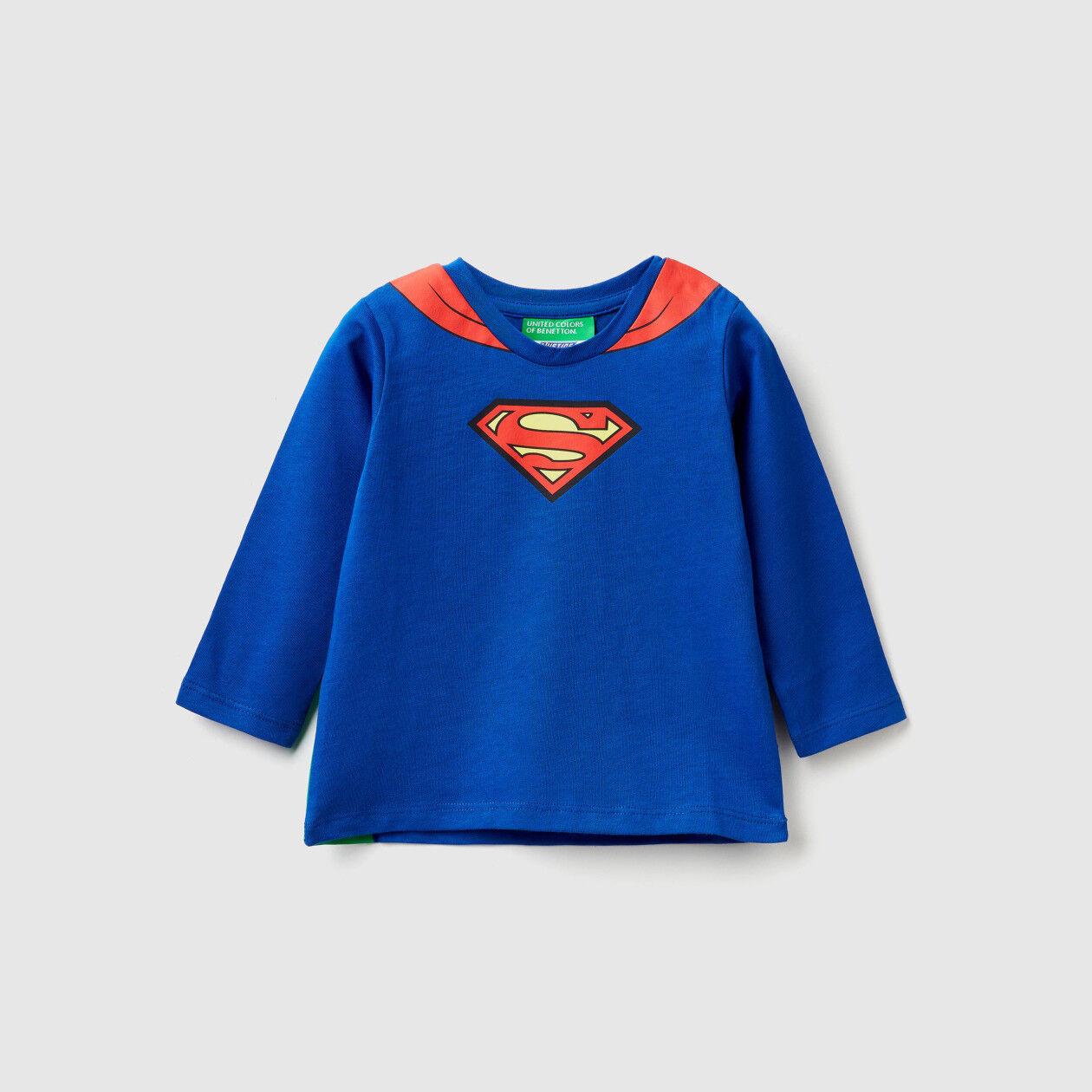 T-Shirt mit Superhelden